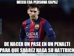 Memes De Lionel Messi - memes de la jugada de messi al estilo cruyff curiosidades de