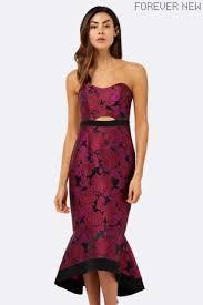 strapless dresses maxi u0026 bodycon strapless dresses next uk