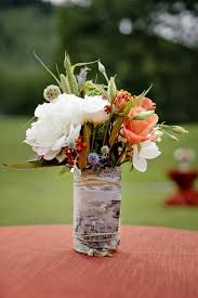 Birch Bark Vases 30 Sweet Birch Decor Ideas For Rustic Weddings Weddingomania