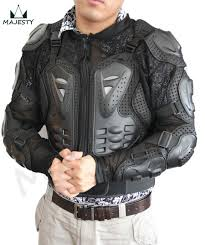 motorcycle jackets with armor motorcycle full body armor jacket spine chest protection gear