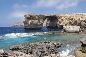 Azure Window Azure Window Picture Of Azure Window Island Of Gozo Tripadvisor