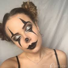 the 25 best halloween make up ideas on pinterest fantasy make