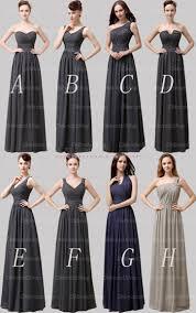bridesmaid dresses mismatched bridesmaid dresses simple