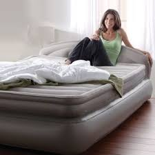 Most Comfortable Inflatable Bed 243 Best Camping Air Beds U0026 Pumps Images On Pinterest Camping