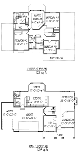 home design blueprints blueprints for a house simple modern plans home with measurements
