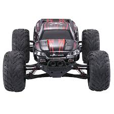 bigfoot electric monster truck amazon com amosting s911 35mph 1 12 scale 2 4ghz remote control