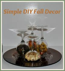 life with 4 boys simple diy craft for fall decor