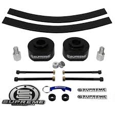 Ford Explorer Lift Kit - 83 96 ford ranger 2
