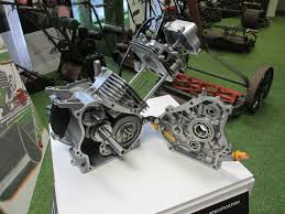 lawnmower expert praises kawasaki engines kawasaki engines