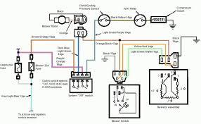 2002 mustang wiring schematic wiring diagram simonand