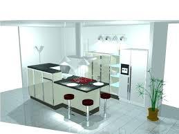 meuble cuisine ilot meuble central de cuisine fabriquer ilot central cuisine pas cher