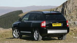 2008 jeep compass limited reviews jeep compass 2 0 crd limited manual 2007 review by car magazine