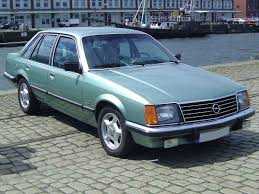 opel modified opel senator wikipedia