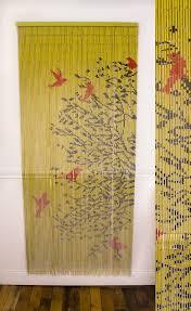 Hippie Beaded Door Curtains 21 Best Bamboo Curtains Images On Pinterest Bamboo Curtains