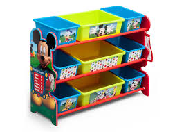 Toy Bookcase Toy Boxes And Storage Bins Delta Children U0027s Products