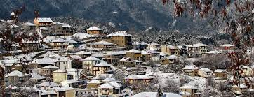 the top winter destinations in greece mysterious greece