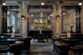 Top 10 Cocktail Bars In The World Victorian Era London Bar Is Named The World U0027s Best Daily Mail Online