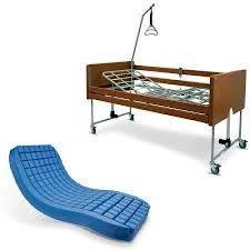 materasso elettrico ortopedico elettrico con materasso bongo wimed