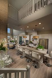 Plan  Penthouse Loft Style Living Lucent Shea Homes San Diego - Shea homes design center