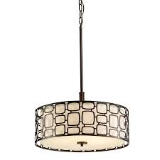 kichler lighting customer service shop kichler lighting sabine 17 99 in w olde bronze hardwired