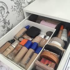 how i store my makeup u2013 the beauty blur
