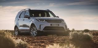 land rover kahn price 2017 land rover discovery pricing and specs photos 1 of 9