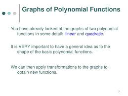graphing polynomial functions basic shape t score table for ecbi