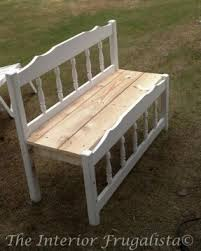 Plans For A Wooden Bench by Garden Benches Wood Foter