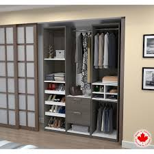 8 Foot Tall Closet Doors by Closet Costco