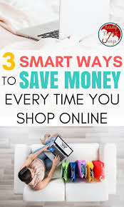 save money every time with the 3 best online shopping hacks