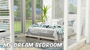 Decorate My Bedroom Sims 4 Speed Build Let U0027s Decorate My Dream Bedroom Youtube