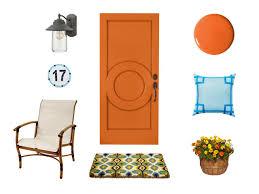 9 easy spring door decorations hgtv u0027s decorating u0026 design blog