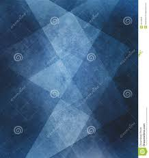 abstract blue background white striped pattern and blocks in