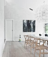 Modern Nordic House In Black Simple Nordic Home Design Home - Nordic home design