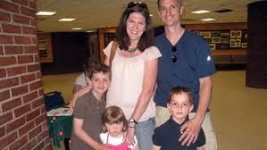 Jane Richard, Sister of Marathon Bombing Victim, Ends 11th Surgery ... - ht_tumblr_richard_family_jane_richard_martin_richard_jt_130509_wblog