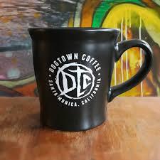 Coffee Mugs For Guys Dogtown Coffee