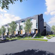 Morrison Homes Design Center Edmonton The Morrison Townhomes North Vancouver Plans Prices Availability