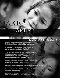 bridal makeup classes rizza mae aganap professional makeup artist wedding makeup
