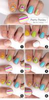 best 25 paisley nail art ideas only on pinterest fall pedicure