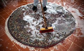 Who Cleans Area Rugs How To Clean Care For Area Rugs Improvements