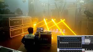 jun pro titan 2048 interface net to dmx stage lighting