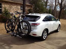 lexus nx hybrid towing hidden tow hitch page 6 clublexus lexus forum discussion