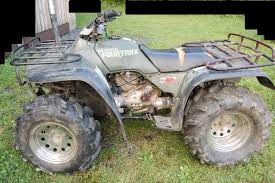 another craigslist honda fourtrax 300 4x4 score honda atv forum