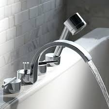 bathtub faucet with shower attachment bathtub faucet shower attachment faucet to shower converter shower