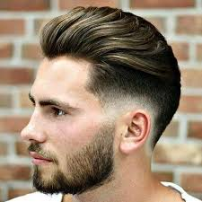 pompadour hairstyle pictures 50 classy pompadour haircut ideas men hairstyles world