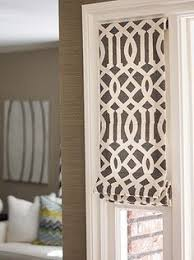 Roman Shade For French Door - 15 wonderful diy ideas to upgrade the kitchen 4 roman doors and