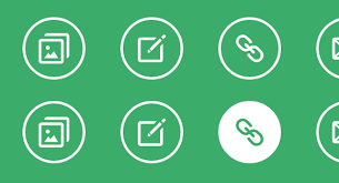 Transition Styles Css - simple icon hover effects icons animation and simple