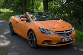 opel orange orange probefahrt mit einem 2013 opel cascada 2 0 cdti u201cedition