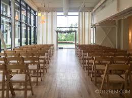 Unique Wedding Venues Chicago Greenhouse Loft Wedding Cost Best Loft 2017