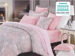 Twin Extra Long Comforter Amazon Com Overcast Pink Twin Xl Comforter Set Designer Series